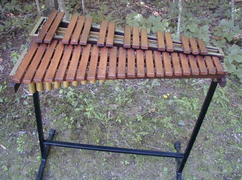 1930's   Gretsch American Xylophone ~ Marimba  Deagan10