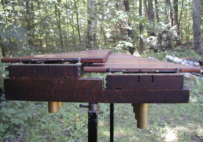 1930's   Gretsch American Xylophone ~ Marimba  Deagan13