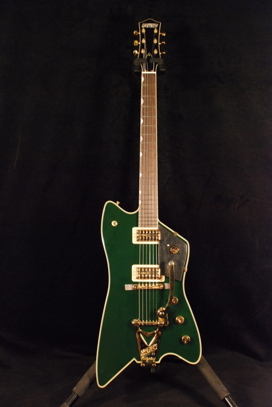 Gretsch G6199CG Billy-Bo Cadillac green Dsc_0012
