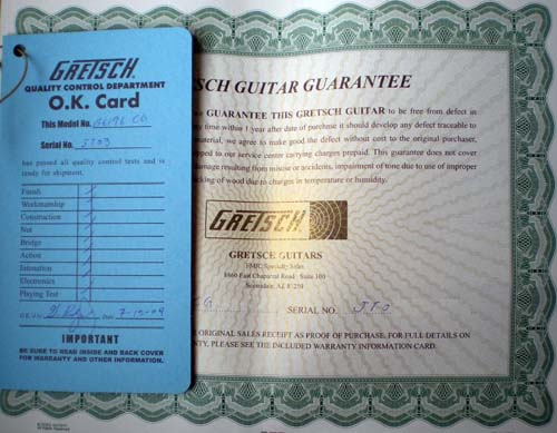 Gretsch G6120DC  Limited Edition Guitar. - Page 2 Dscn0011
