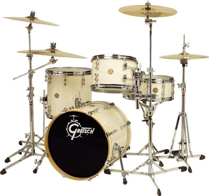 LOGO Gretsch Drum....... Gretsc22