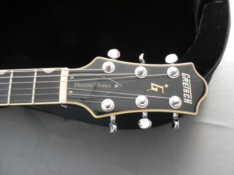Gretsch 6040 MCSS Syncromatic Gretsc37