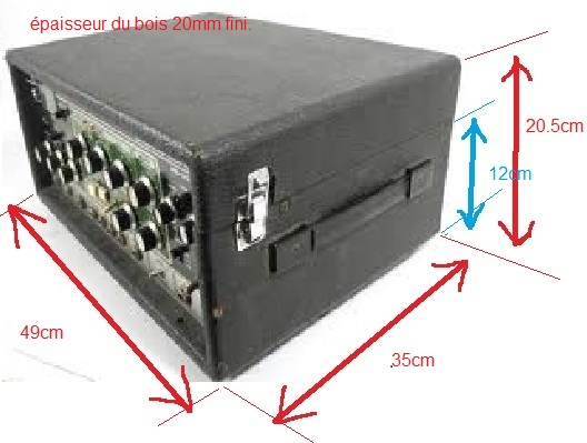 Space Echo Roland RE serie ........ - Page 2 Images16