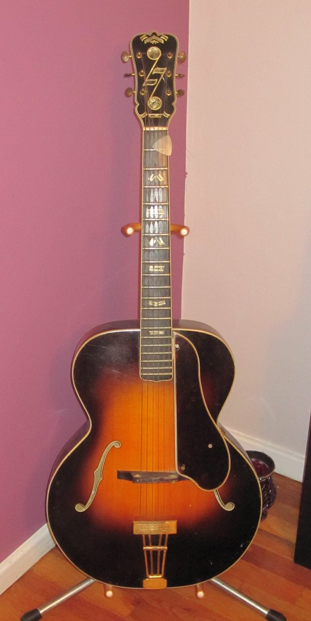 Origin Américan Orchestra Artist Model 100.150.250 de 1930' Img_3210