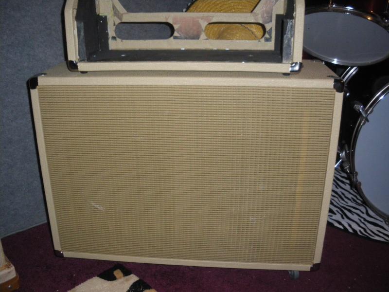 Construction de 3 Bassman Blonde 2(63' 6G6b)et 1(62' 6bj3). - Page 5 Imgp0015