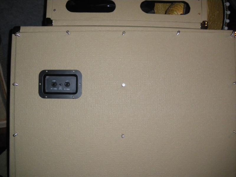 Construction de 3 Bassman Blonde 2(63' 6G6b)et 1(62' 6bj3). - Page 5 Imgp0017