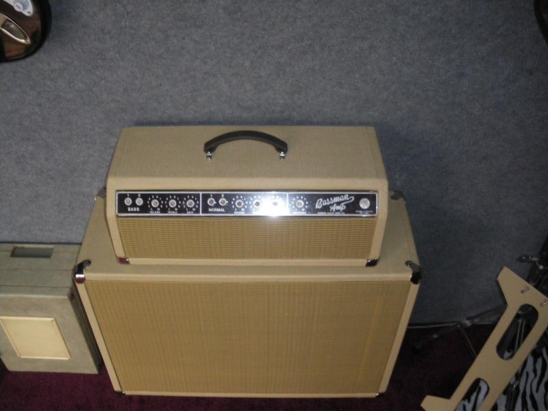 Construction de 3 Bassman Blonde 2(63' 6G6b)et 1(62' 6bj3). - Page 5 Imgp0029
