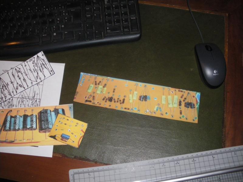 Construction de 3 Bassman Blonde 2(63' 6G6b)et 1(62' 6bj3). - Page 6 Imgp0030