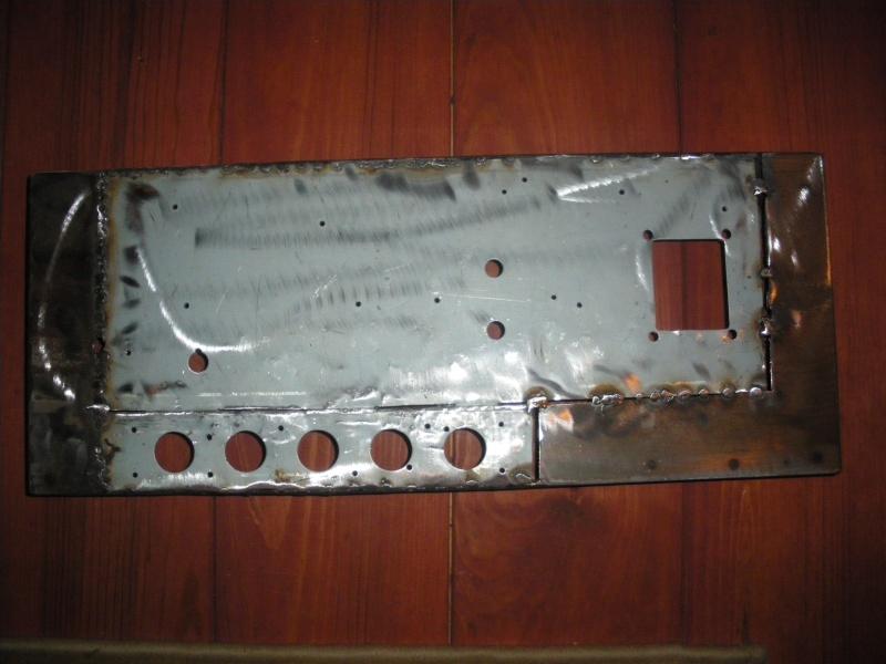 Construction de 3 Bassman Blonde 2(63' 6G6b)et 1(62' 6bj3). - Page 6 Imgp0039