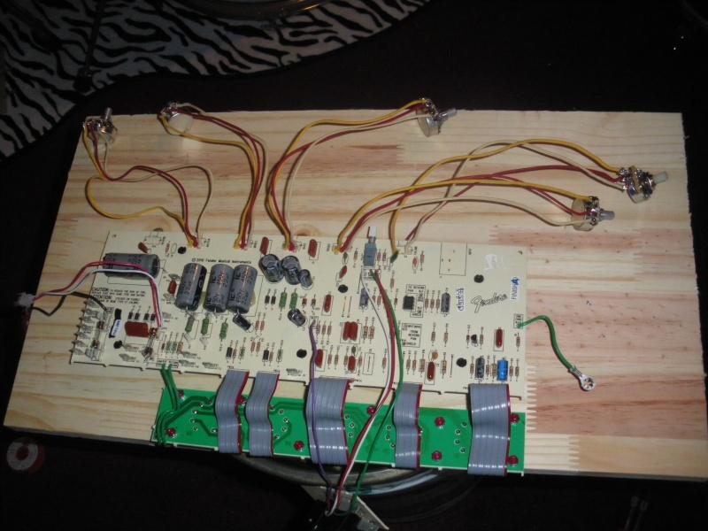 Construction de 3 Bassman Blonde 2(63' 6G6b)et 1(62' 6bj3). - Page 7 Imgp0045