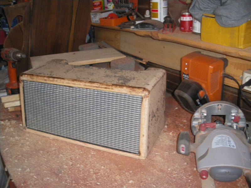Fender Reverb Unit 6G15 Imgp0211