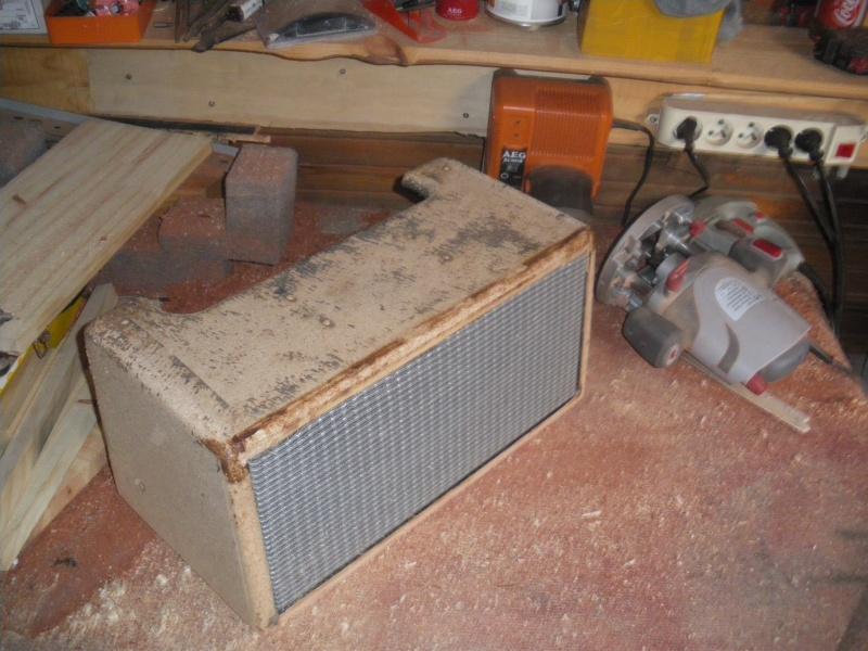 Fender Reverb Unit 6G15 Imgp0213