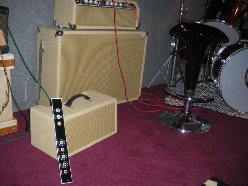Fender Reverb Unit 6G15 Imgp0215