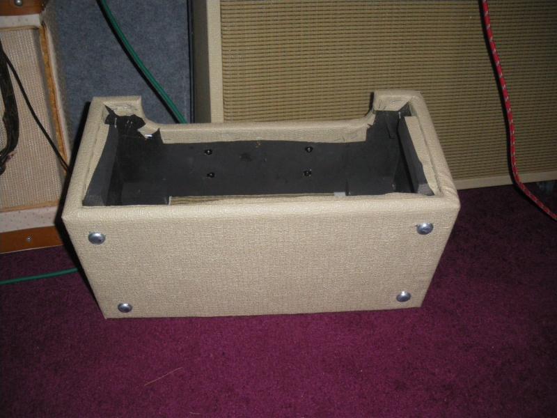 Fender Reverb Unit 6G15 Imgp0216