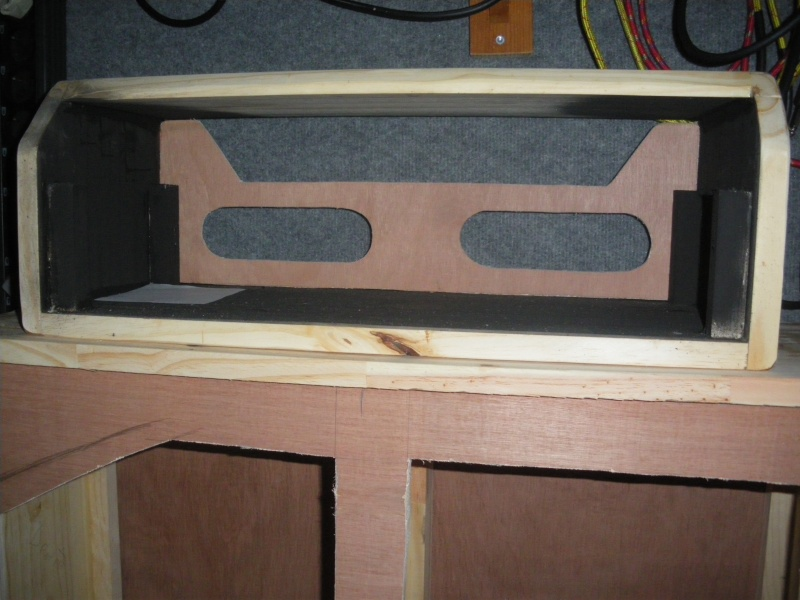 Construction de 3 Bassman Blonde 2(63' 6G6b)et 1(62' 6bj3). Imgp0349