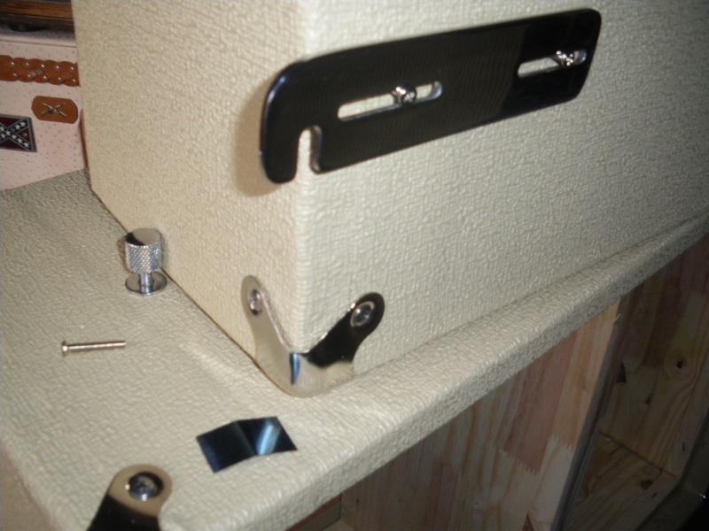 Construction de 3 Bassman Blonde 2(63' 6G6b)et 1(62' 6bj3). - Page 3 Imgp0412