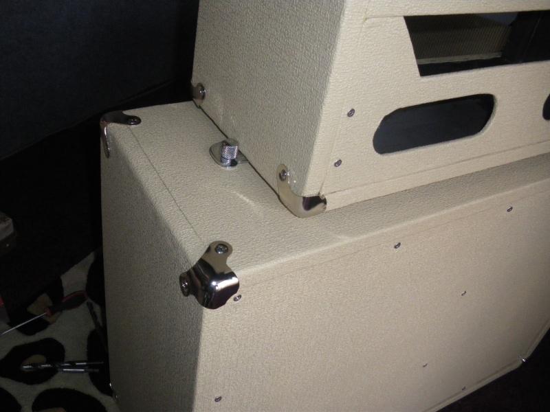Construction de 3 Bassman Blonde 2(63' 6G6b)et 1(62' 6bj3). - Page 3 Imgp0415