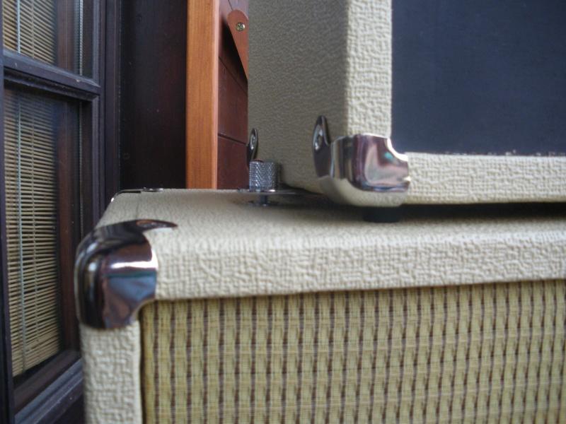 Construction de 3 Bassman Blonde 2(63' 6G6b)et 1(62' 6bj3). - Page 3 Imgp0416