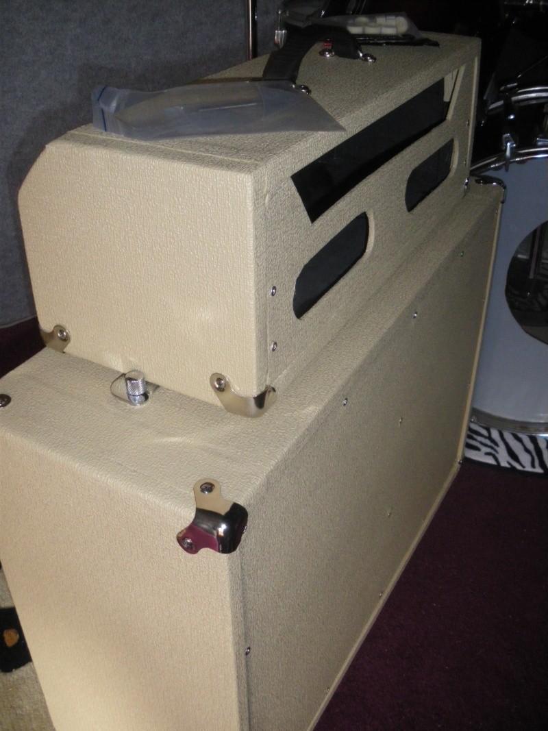 Construction de 3 Bassman Blonde 2(63' 6G6b)et 1(62' 6bj3). - Page 3 Imgp0421