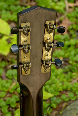 Archtop Cromwell 1935 ( Gretsch and Brenner inc). Kg21-910