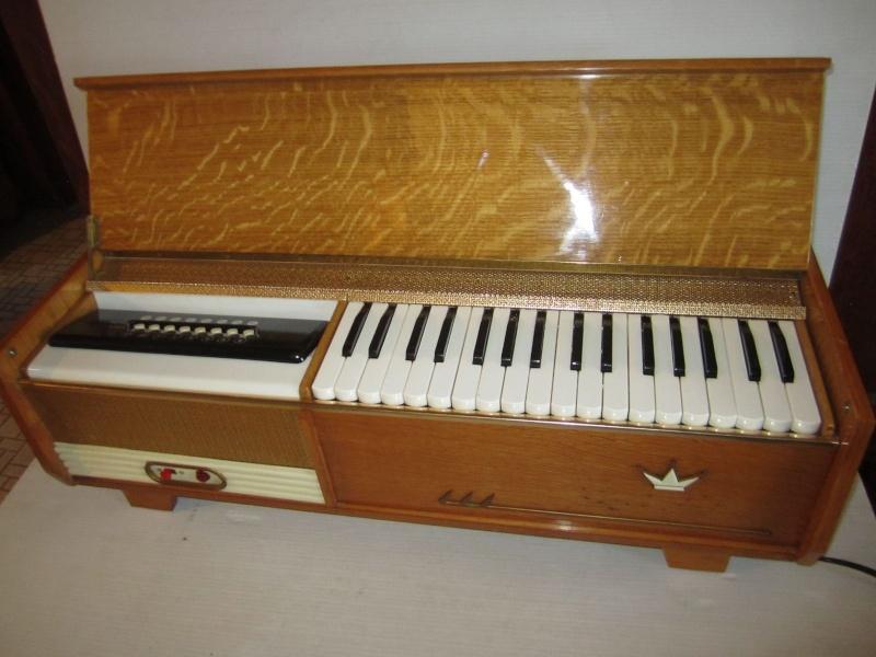 Gretsch & Baldwin ( Orgue / Clavier / synthé etc...) Kgrhqv13