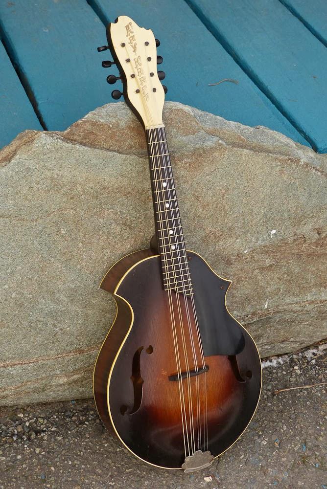 Gretsch Mandolin ... Kkm-110