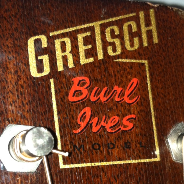 Gretsch headstocks Nxuvhq10