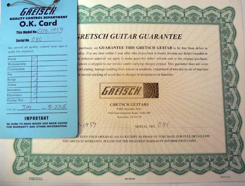 Gretsch G6120DC  Limited Edition Guitar. - Page 2 P1220311