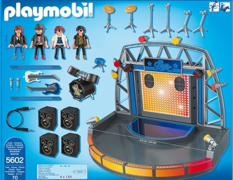 Playmobil cool attitude  Playmo10