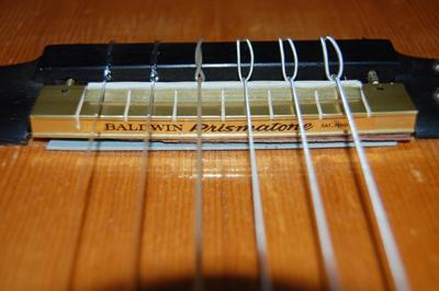 Baldwin gretsch Prismatone Guitar Pickup Prisma10