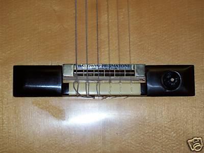 Baldwin gretsch Prismatone Guitar Pickup Prisma11