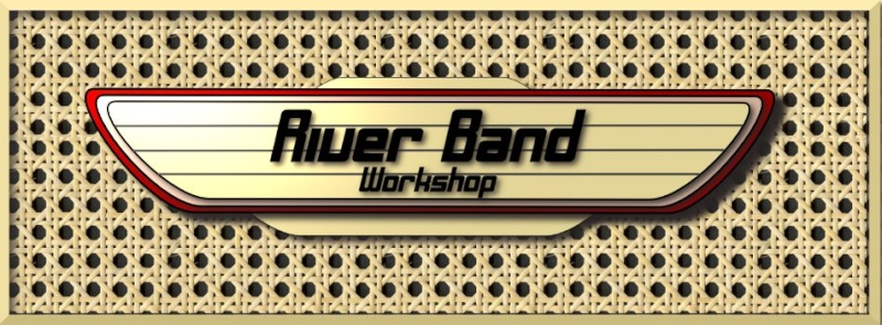 River Band Workshop Rbw10