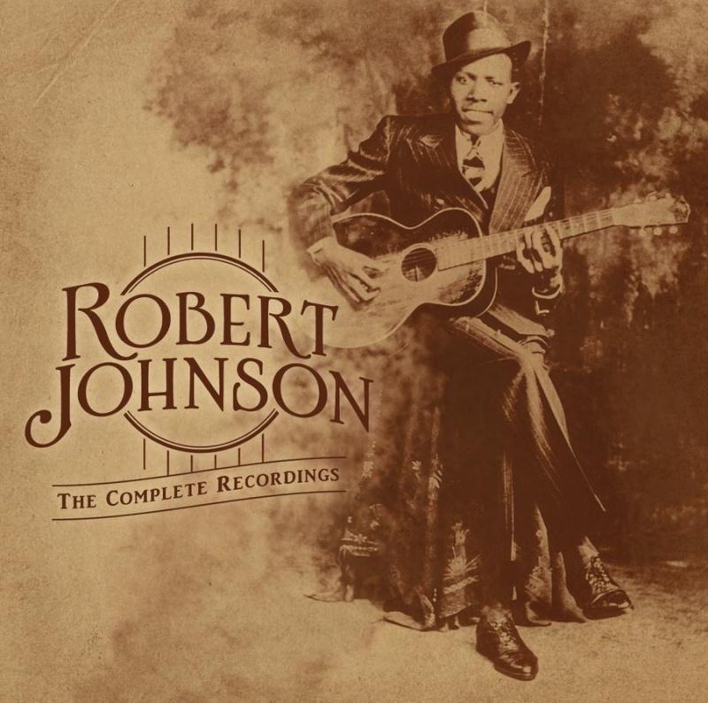Robert  Johnson Robert13