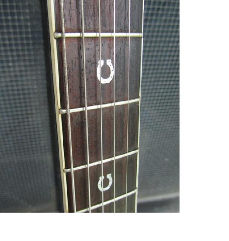 1958 Gretsch 6120 Chet Atkins Guitar (modifié) Sans_t10