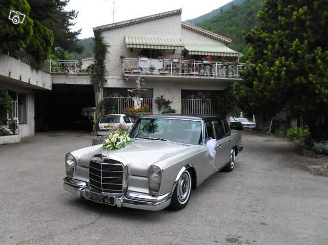 Mercedes 600 à vendre - Page 2 72041210