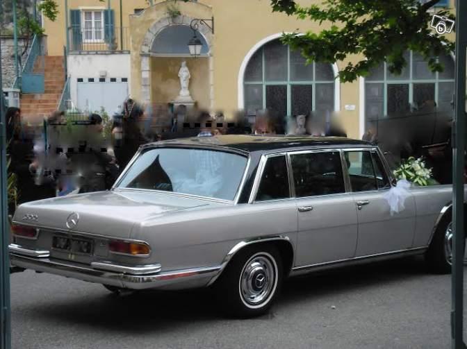 Mercedes 600 à vendre - Page 2 72641210