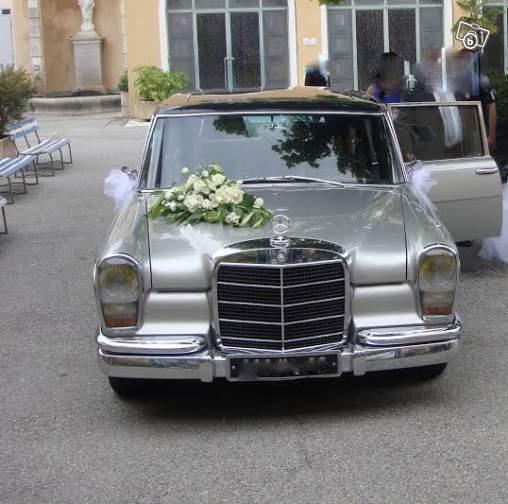 Mercedes 600 à vendre - Page 2 72841210