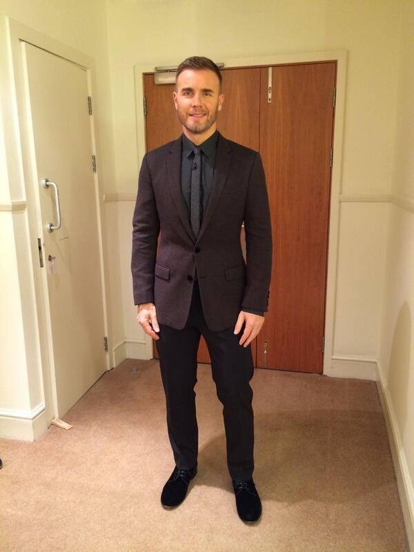 Gary : The X Factor UK 2013 10005610