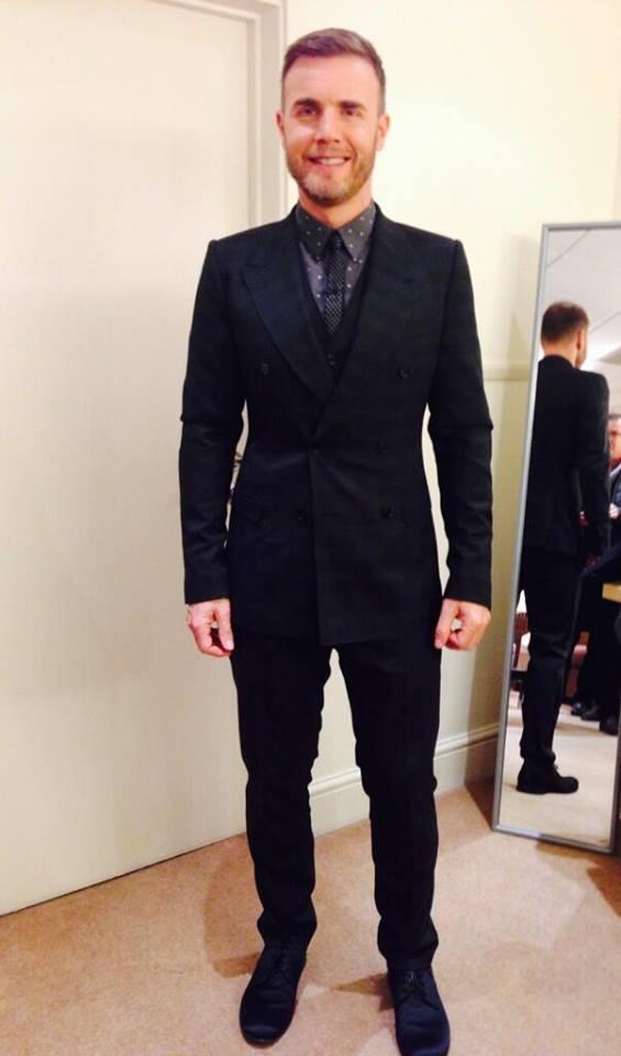 Gary : The X Factor UK 2013 10124610