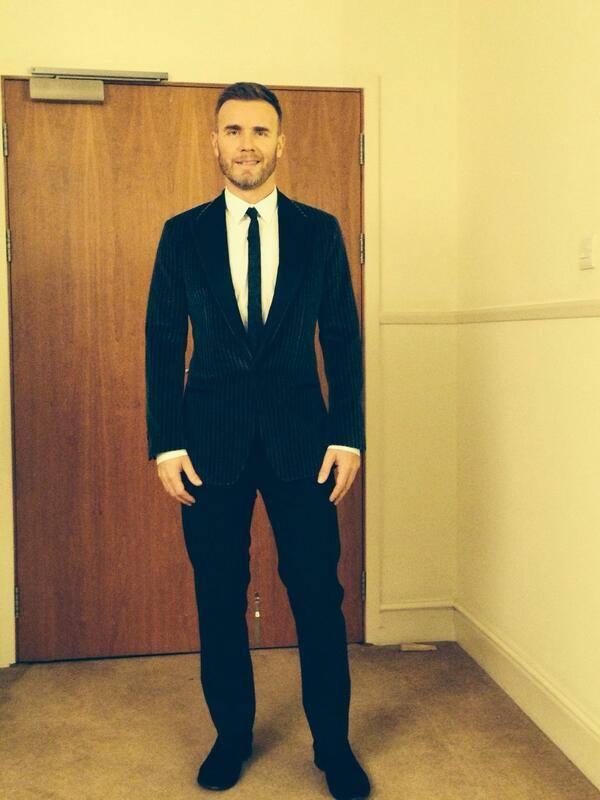 Gary : The X Factor UK 2013 13781410