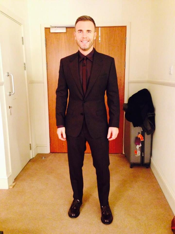 Gary : The X Factor UK 2013 14413910