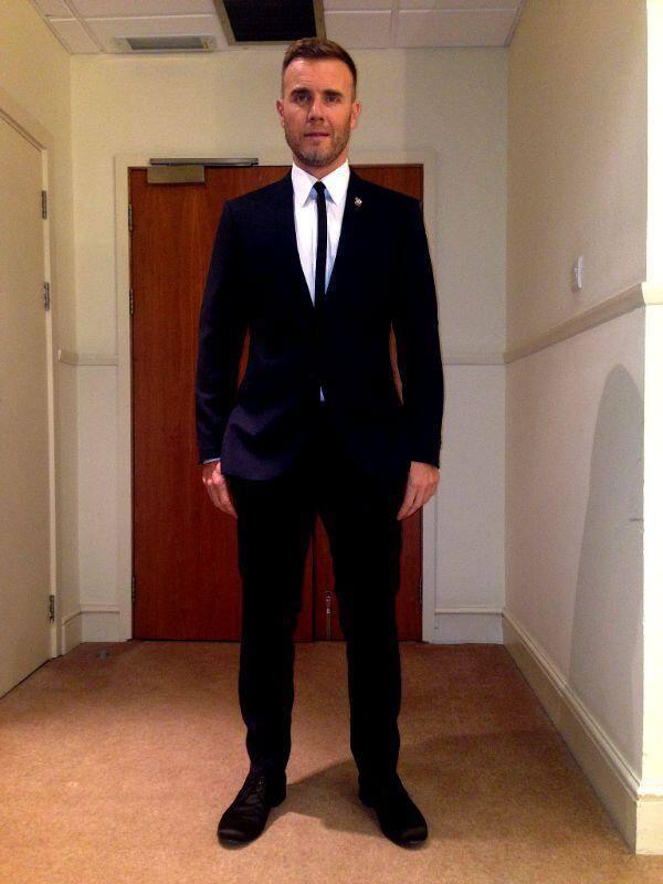 Gary : The X Factor UK 2013 94180510