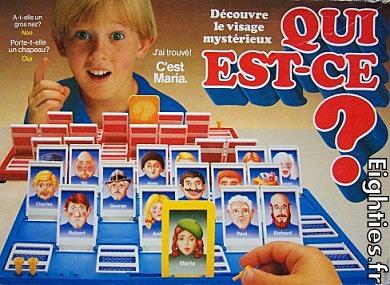 Les jouets des années 80 (où mes jouets que j'ai eu ^^) Eighti10