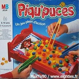 Les jouets des années 80 (où mes jouets que j'ai eu ^^) - Page 2 Eighti11