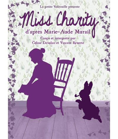 Miss Charity adapté au théâtre Grd_5310