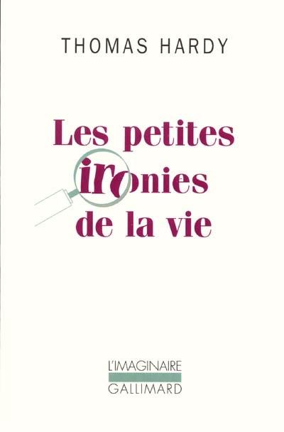 Les petites ironies de la vie (Life's little Ironies) Hardy10