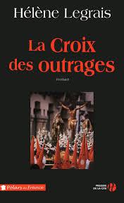 [Legrais, Hélène] La Croix des outrages Images10