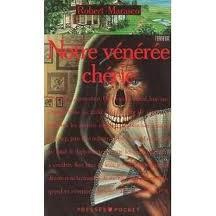 [Marasco, Robert] Notre vénérée chérie  Index10