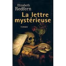 [Redfern, Elizabeth] La lettre mystérieuse Index11