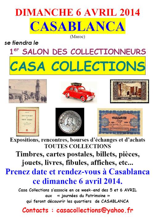 Maroc : 1er Salon du collectionneurs Expoca10